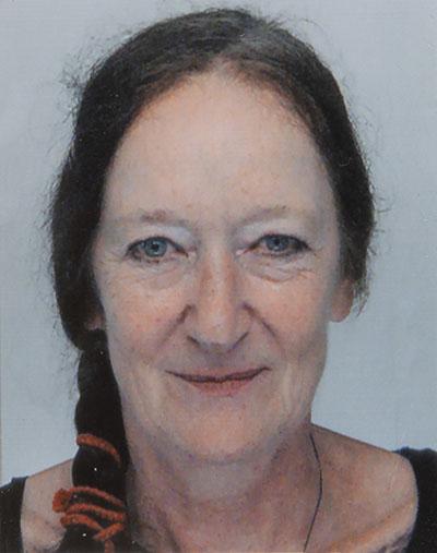 Frau Dr. Baudach